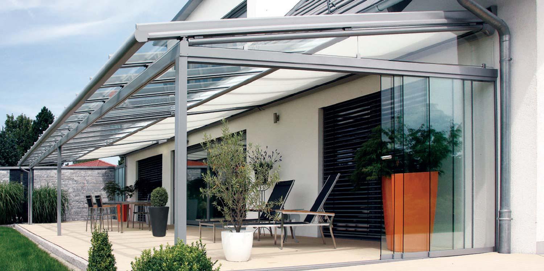 Ehrhardt-Terrassendächer