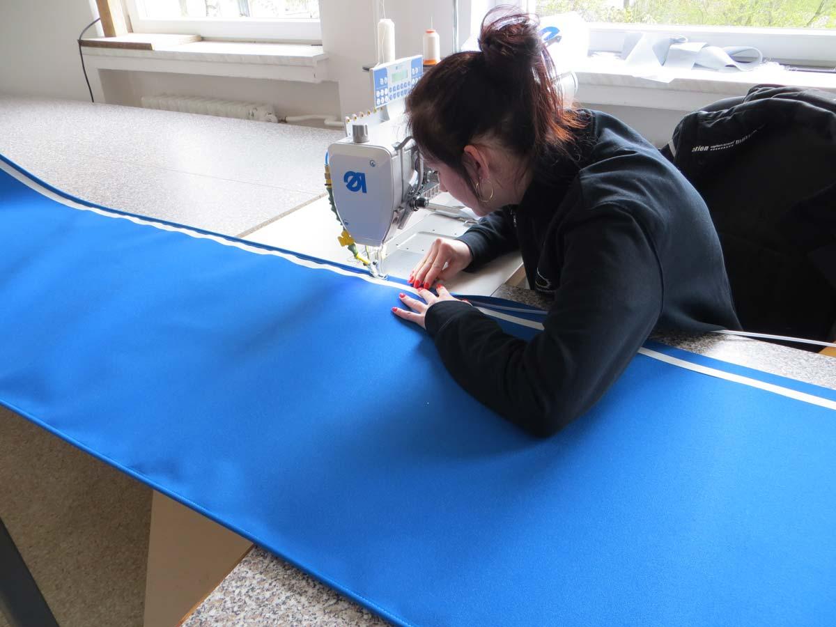 Regenmarkise Vom Hersteller Allwetterschutz Bis 18m Breite