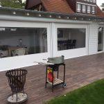 Außenrollo Terrasse Typ 3.1