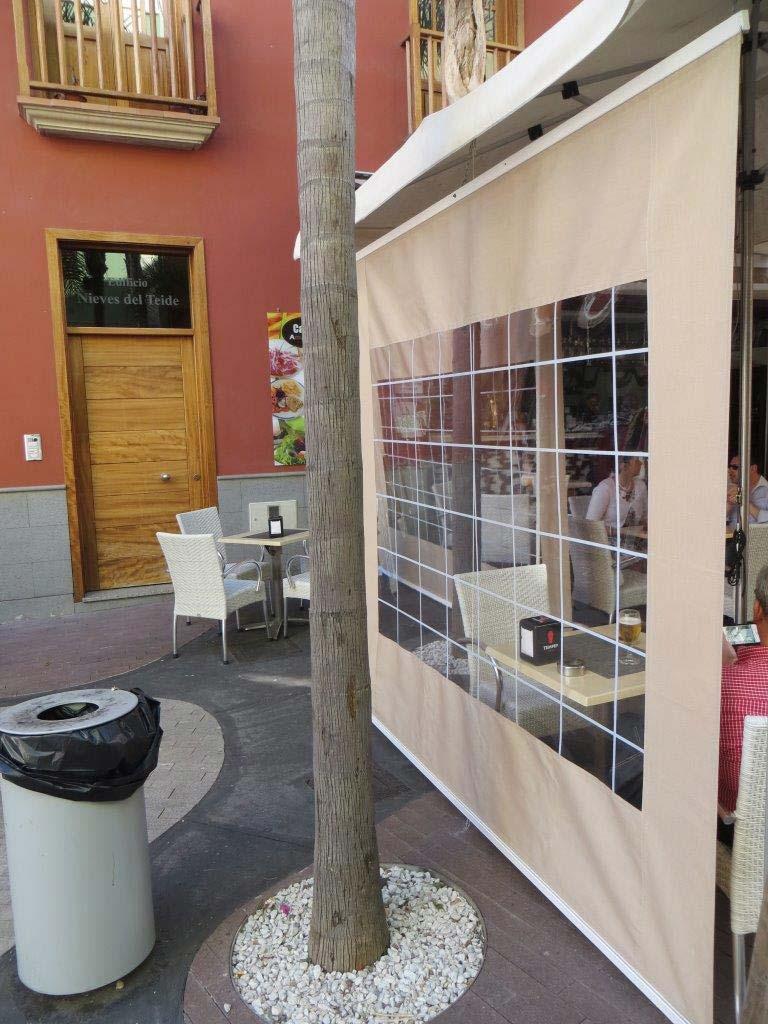bewegl wetterschutz f r ihre terrasse direkt vom herstellerallwetterschutz. Black Bedroom Furniture Sets. Home Design Ideas