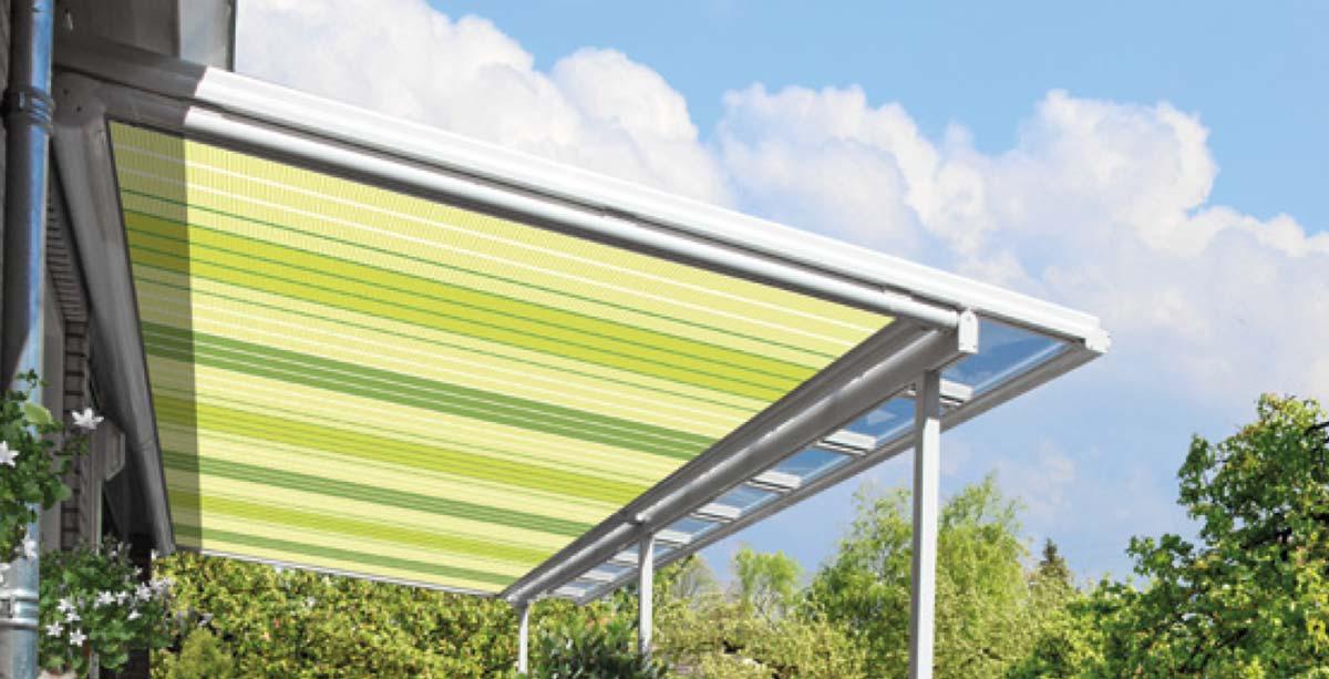 Das Terrassendach Als Allwetterschutz Zum Werkspreis