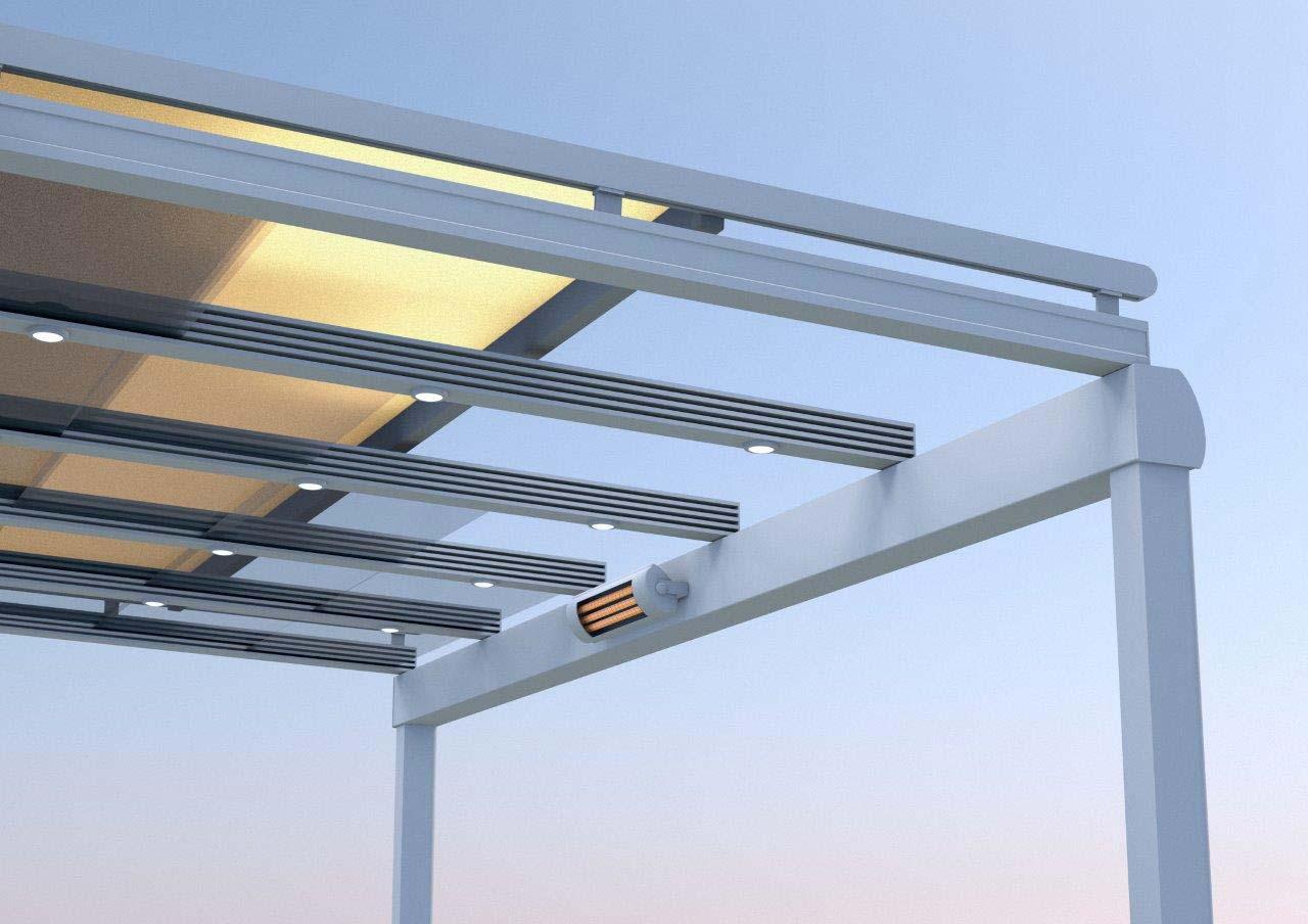 hochwertiges Schiebedach für Ihre Terrasse