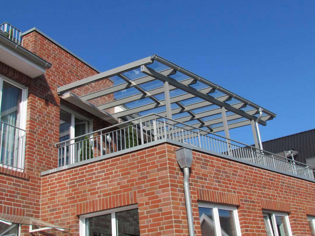 Wetterschutz Fur Den Balkon Zum Werkspreis