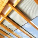 Rollläden für's Terrassendach
