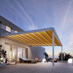Terrassendach multifunktional - P5000