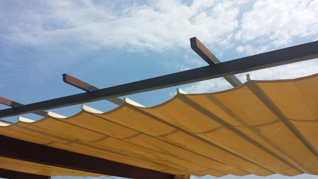 pergola markise der allwetterschutz f r ihre terrasse zum werkspreis. Black Bedroom Furniture Sets. Home Design Ideas