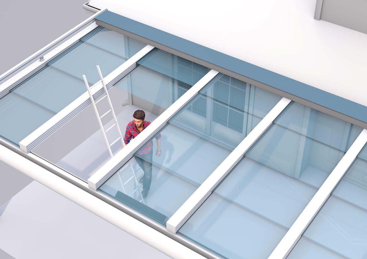 das terrassendach als allwetterschutz zum werkspreis. Black Bedroom Furniture Sets. Home Design Ideas