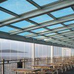 Glasschiebedächer Airclos